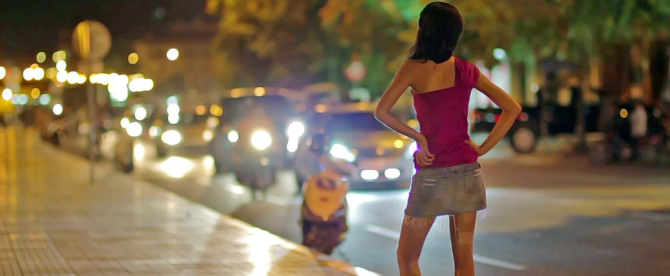 Countries with Legalized Prostitution