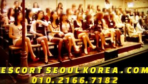 Strip Salon (Seoul Call Girl)